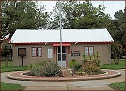Strawn Historical Museum