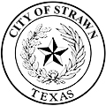 Visit the City of Strawn Website
